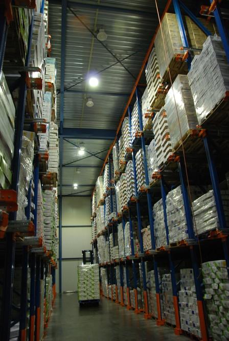 High Bay 200 Watt 26000 Lm 4000 of 5000 Kelvin