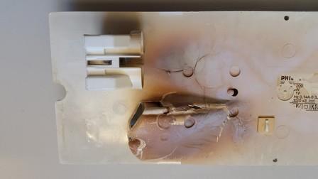 Elektrotechnische inspectie (NEN 3140)