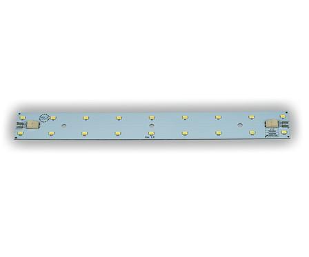 LED ombouwset strip 280 x 35 mm 3000K 4000K 6500K 9 watt