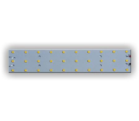 LED ombouwset strip 6W 19x3 cm 2700k