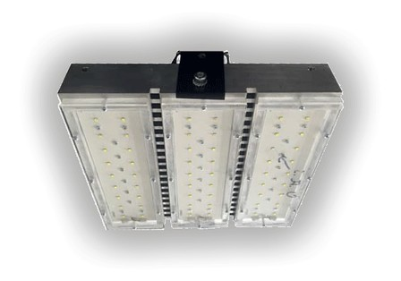 High Bay 120 Watt Model HTS 15600 Lumen