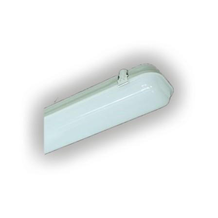 LED opbouw IP65 60 cm Prisma 1950 Lumen / 15 watt