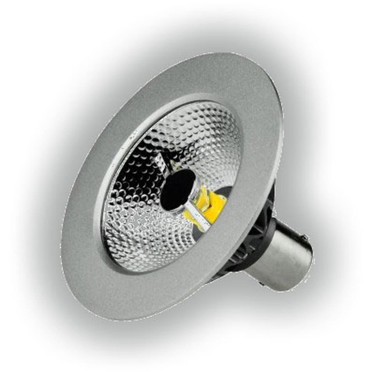 ar70 led spot 7w 12v 2700k bajonet dimbaar led verlichting yellowbee nederland. Black Bedroom Furniture Sets. Home Design Ideas
