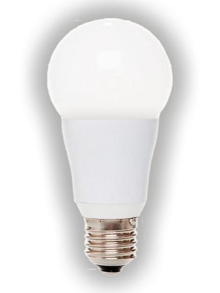 E27 LED bulb 7.5W 2700k dimbaar (brede fitting)