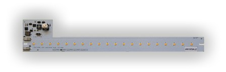 LED ombouwstrip 3W 420 lummen 5000K 230V