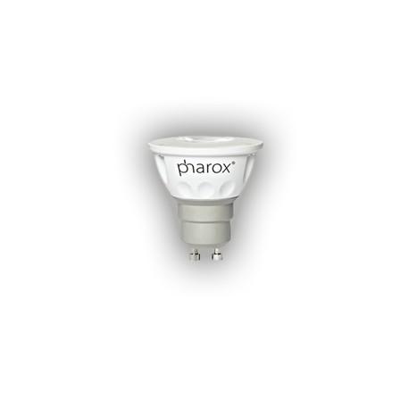 MR16 LED spot 5W 230V 2700k GU10 fitting