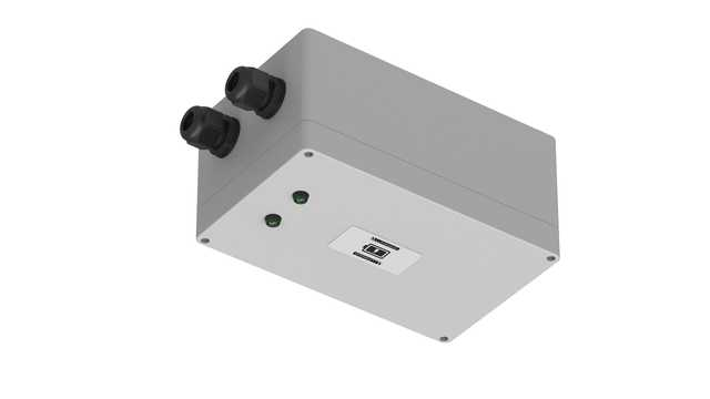 Eyelight.IQ centrale noodverlichtings module