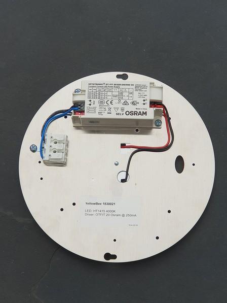 Bestaande armaturen ombouwen naar LED biedt al snel besparingen