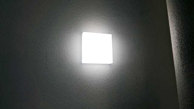 Mogelijkheden voor LED-verlichting in galerijen van woongebouwen