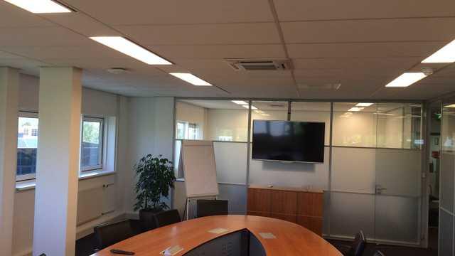 Sterke business case voor kantoren met TL die willen besparen met LED