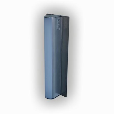 Portieklamp Aluminium