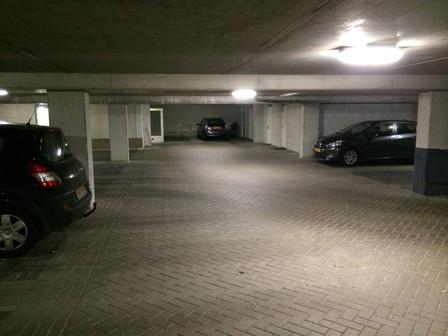 Case: parkeergarage VVE