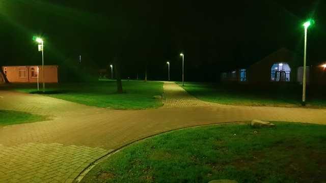 Hoe een goede buitenverlichting de veiligheid vergroot en kosten bespaart