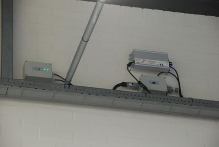 Case: Ormco verkleint footprint met energiebesparende lijnverlichting
