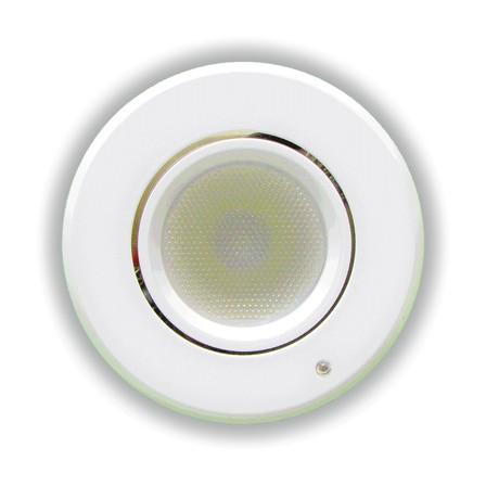 LED inbouw noodarmatuur >1uur autonomie incl. driver wit