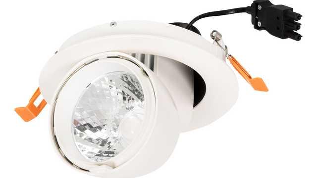 LED Spot Marverick (Banaan Spot) | Retail serie