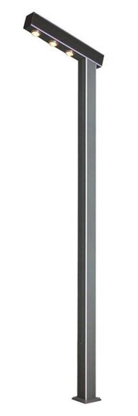 Praktische toepassingen mesopisch licht rond woongebouwen, zorginstellingen en kantoren