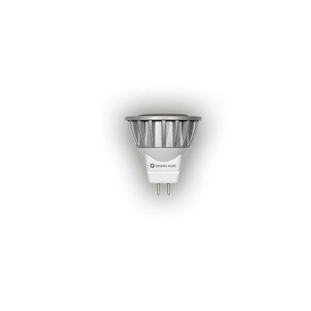 MR11 LED spot 3W 12V GU4 fitting