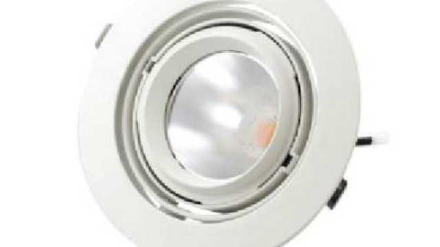 LED Spot Camber | Retail serie