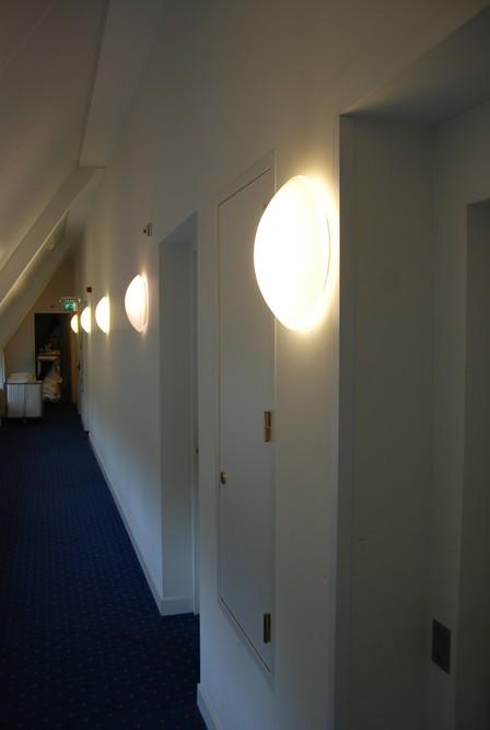 5-sterren hotel kiest voor LED ombouwsets
