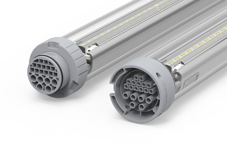Case: moderne verlichting bedrijfshal helpt bij steeds preciezer werken