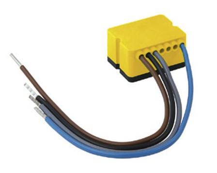 digitalSTROM LICHT-drukschakelaar module | GE-TKM210