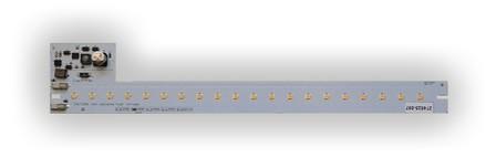 LED ombouwstrip 3W 420 lummen 4000K 230V