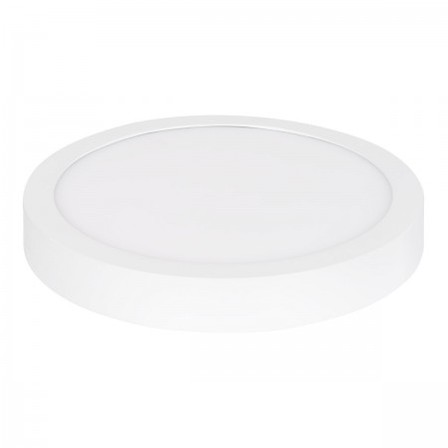 Human Centric Rond LED paneel
