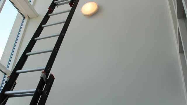 LED ombouwdienst voor hergebruik armaturen