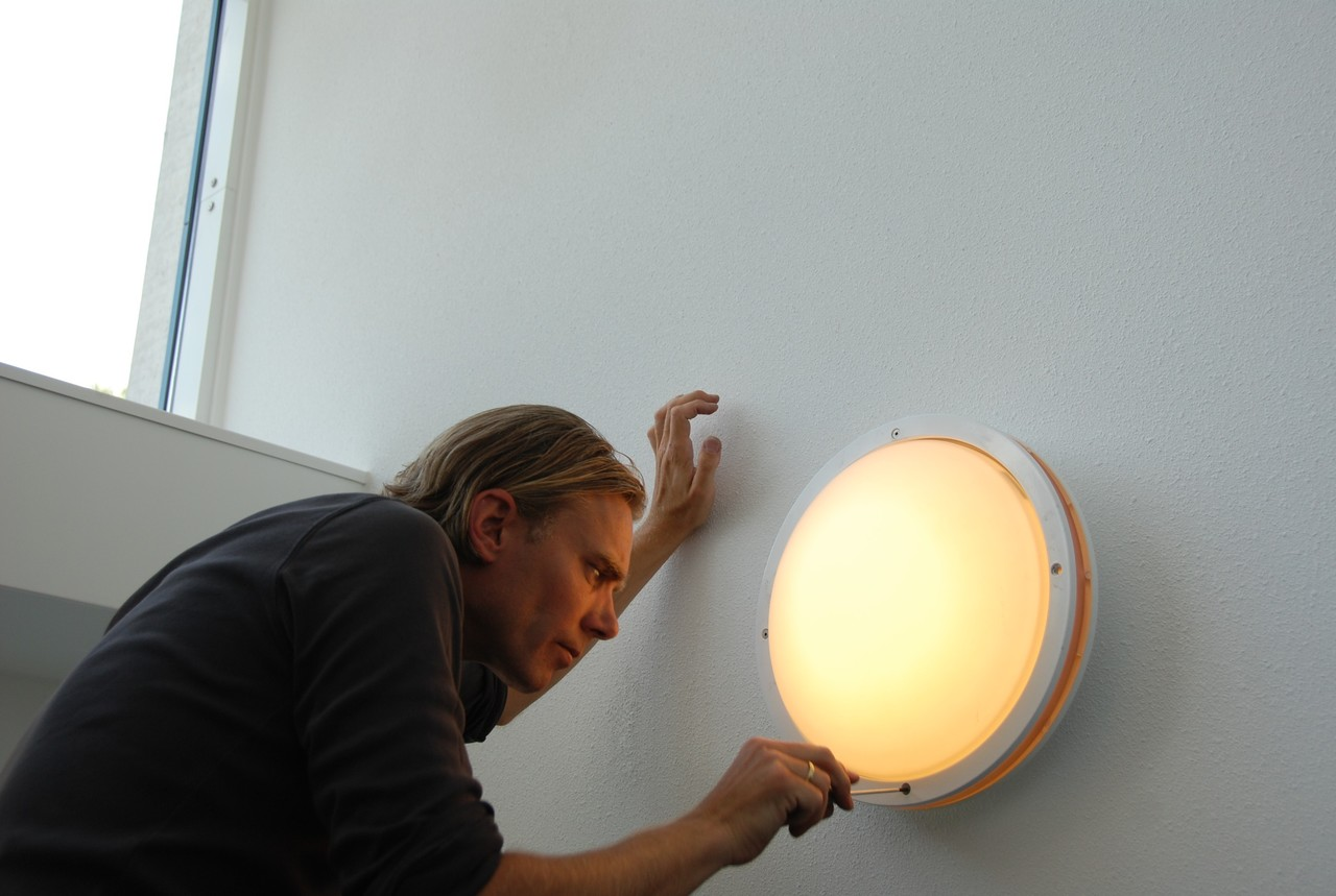 Case entree appartementen Soest | LED verlichting | YellowBee Nederland